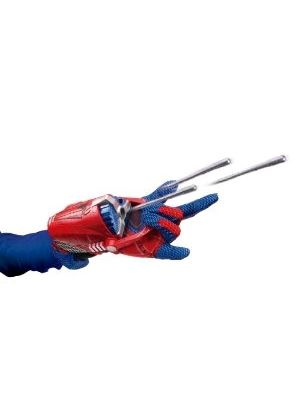 The Amazing Spider-Man - Rapid Fire Web Shooter