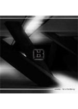 Hate Inc. - Art Of Suffering (Music CD)