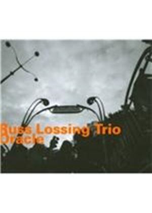Russ Lossing - Oracle (Music CD)