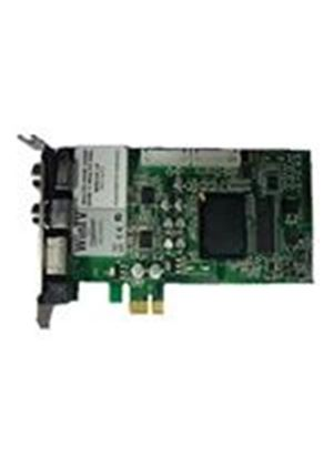 Hauppauge WinTV HVR-2200 - DVB-T receiver / analog TV / radio tuner / video input adapter - PCI Express - SECAM, PAL