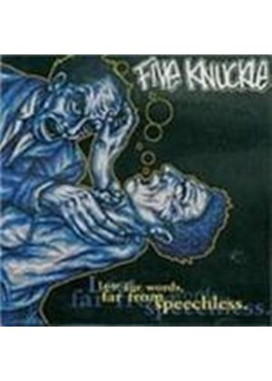 Five Knuckle - Lost For Words (Music Cd)