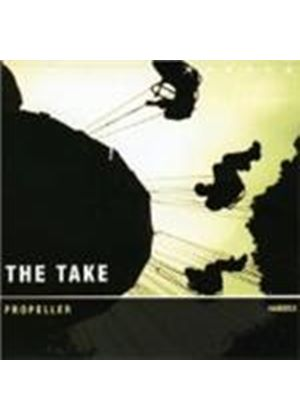 Take - Propeller (Music Cd)