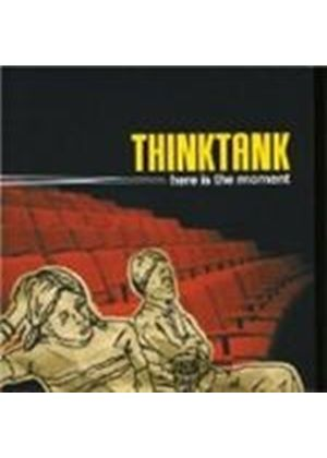 Thinktank - Here Is The Moment (Music Cd)