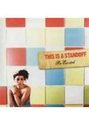 This Is A Standoff - Be Excited (Music CD)
