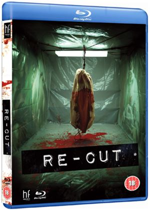 Re-cut (Blu-Ray)
