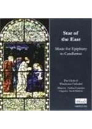 Various Composers - Songs For Epiphany To Candlemas (Lumsden) (Music CD)