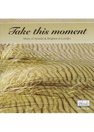 Take This Moment [Herald] (Music CD)