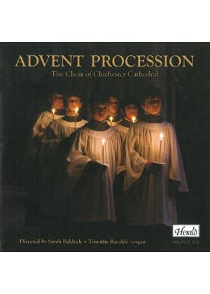 Advent Procession (Music CD)
