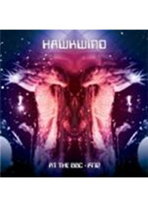 Hawkwind - At The BBC 1972 (Music CD)