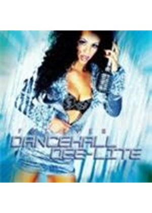Various Artists - Dancehall Deelite