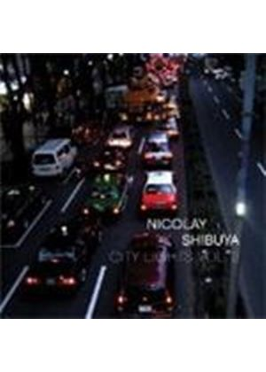 Nicolay Shibuya - City Lights Vol.2 (Music CD)