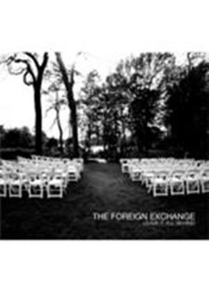 Foreign Exchange (The) - Leave It All Behind (Music CD)