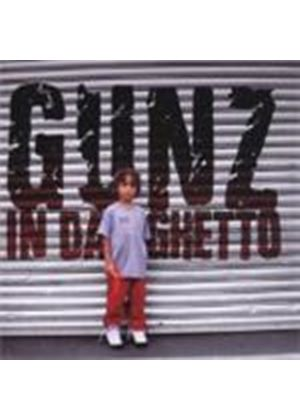 Various Artists - Gunz In The Ghetto