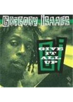 Gregory Isaacs - Give It All Up