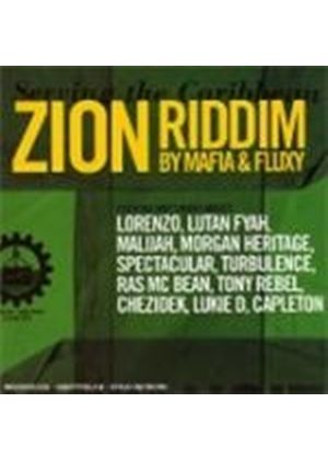 Various Artists - Zion Riddim