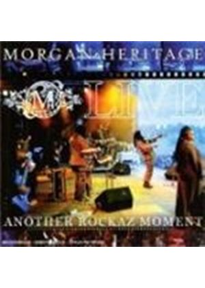 Morgan Heritage - Live: Another Rockaz Moment