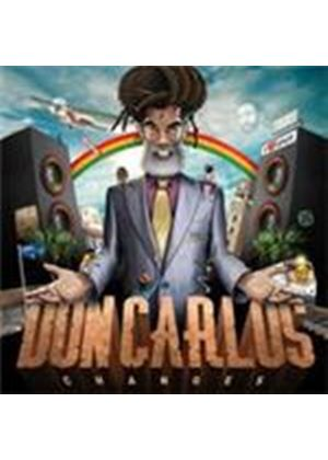 Don Carlos - Changes (Music CD)