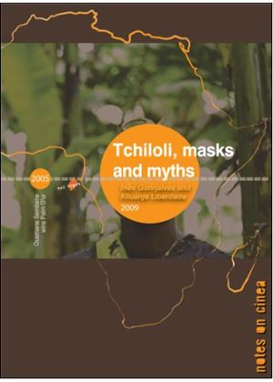 Tciloli, Masks And Myths