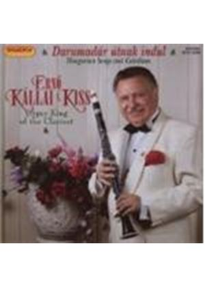 Various Artists - Hungarian Songs And Csardases