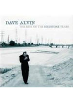 Dave Alvin - Best Of The Hightone Years, The (Music CD)