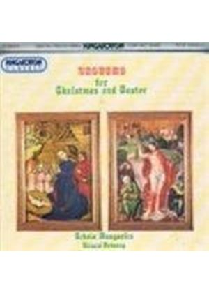 Polyphonic Vespers for Christmas and Easter