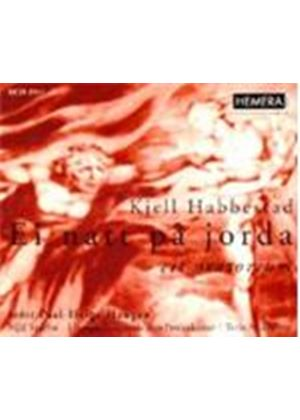Kjell Habbestad - One Night On Earth