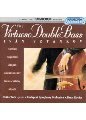 The Virtuoso Double-Bass