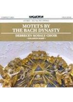 Bach Family: Motets