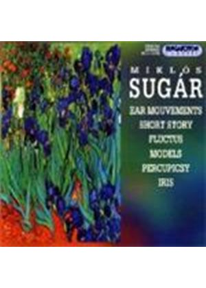 Miklos Sugar - Ear Mouvements, Short History, Fluctus, Models, Percupicsy