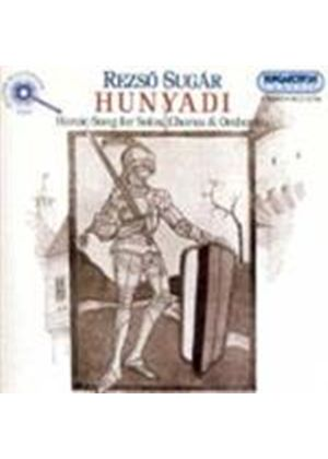 Rezso Sugar - Heroic Song For Solos, Chorus And Orchestra (Forrai)