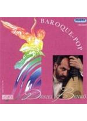 VARIOUS COMPOSERS - Baroque Pop (Benko)