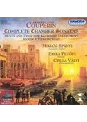 Couperin, A-L: Complete Chamber Sonatas