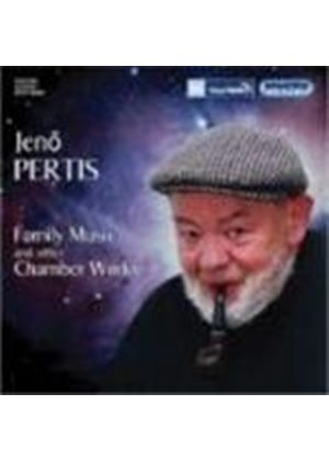 Pertis: Family Music and other Chamber Works.