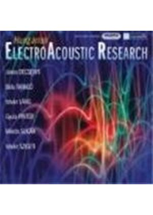 Hungarian Electro Acoustic Research