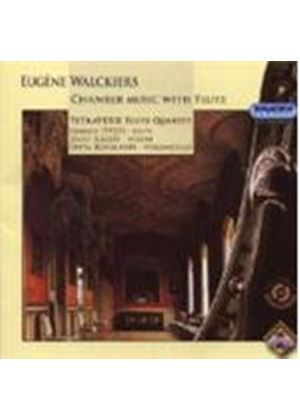 Eugene Walckiers - Chamber Music With Flute