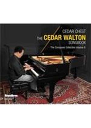 Various Artists - Cedar Walton Songbook, The (The Composer Collection) (Music CD)