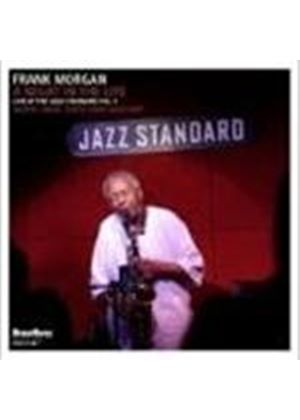 Frank Morgan - Night In The Life, A (Live At The Jazz Standard Vol.3)