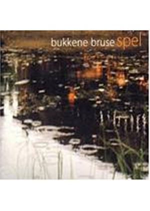 Bukkene Bruse - Spel (Music CD)