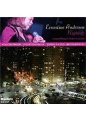 Ernestine Anderson - Nightlife (Music CD)
