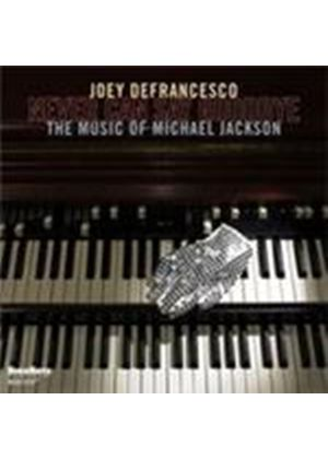 Joey DeFrancesco - Never Can Say Goodbye (Music CD)