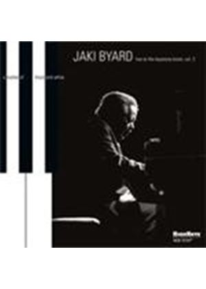 Jaki Byard - Matter Of Black And White, A (Music CD)
