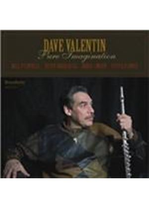 Dave Valentin - Pure Imagination (Music CD)