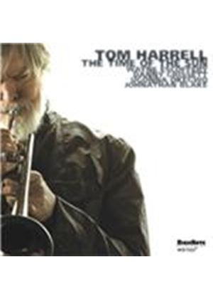 Tom Harrell - Time of the Sun (Music CD)