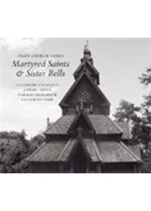 Anders Roine - Stave Church Songs (Martyred Saints & Sister Bells) (Music CD)