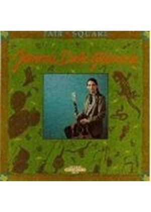 Jimmie Dale Gilmore - Fair And Square