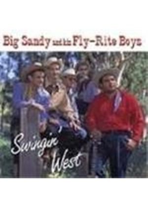 Big Sandy & His Fly-Rite Boys - Swingin' West