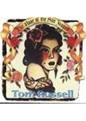 Tom Russell - Rose Of The San Joaquin, The
