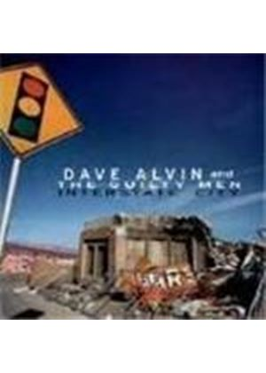 Dave Alvin And The Guilty Men - Interstate City