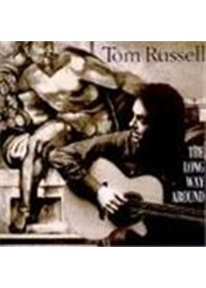 Tom Russell - Long Way Around, The (The Acoustic Collection)