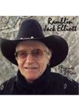 Ramblin' Jack Elliott - Friends Of Mine